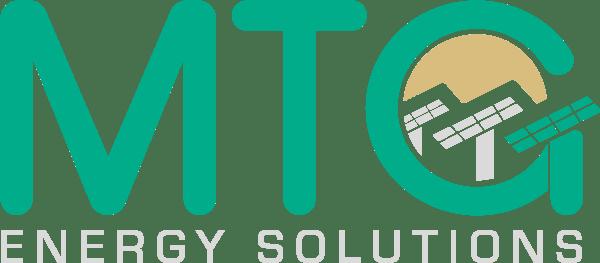 MTG Energy Solutions Logo