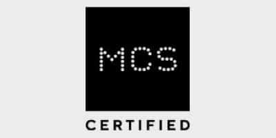 MCS Certified Trade Associations Logo