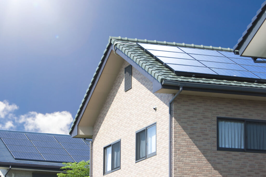 Battery Storage For Solar PV