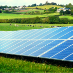Blog Featured Image for UK installs more solar panels
