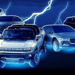 Blog Featured Image for EVs Take Over the Car Market