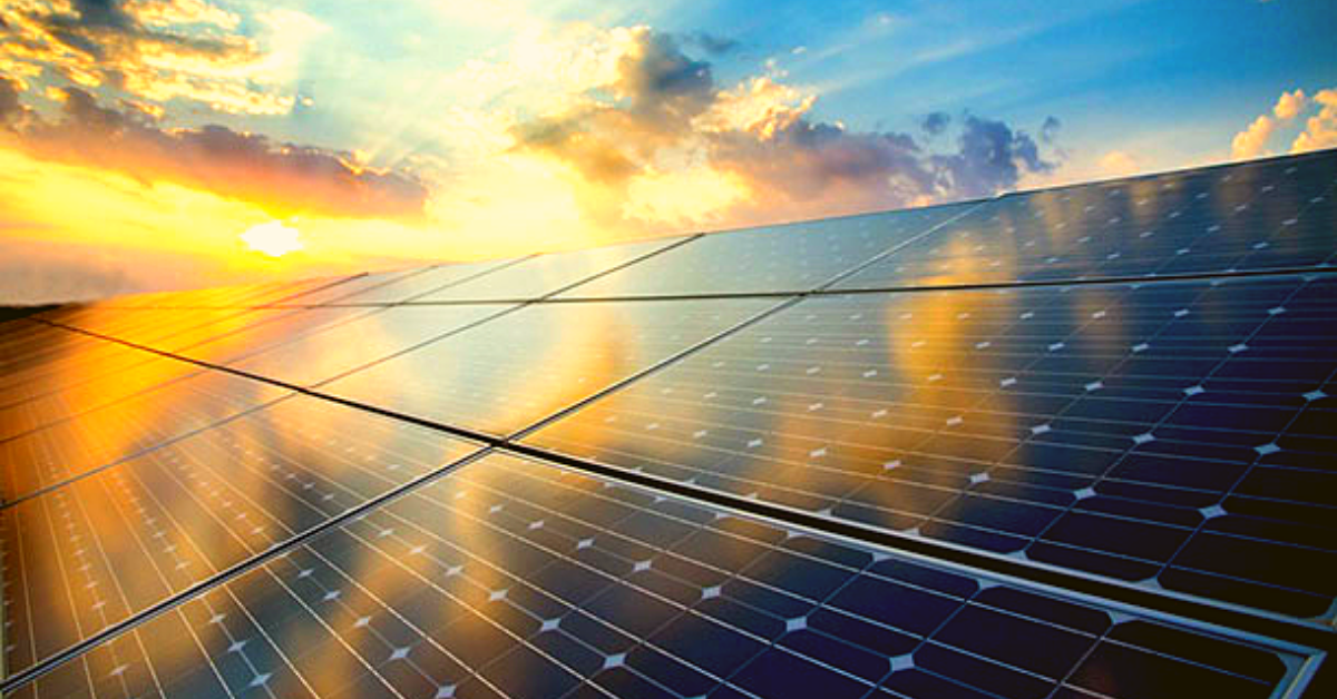 What are the advantages of Solar PV
