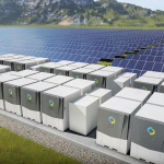 Blog Featured Image for Solar Storage