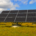 Blog Featured Image for Why are Solar Panels tilted