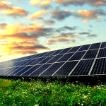 Blog Featured Image for Why are solar panels good for the environment