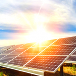 Blog Featured Image for The many advantages of solar energy