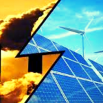 Blog Featured Image for Will solar energy replace fossil fuels