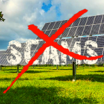 Blog Featured Image for Solar Scam
