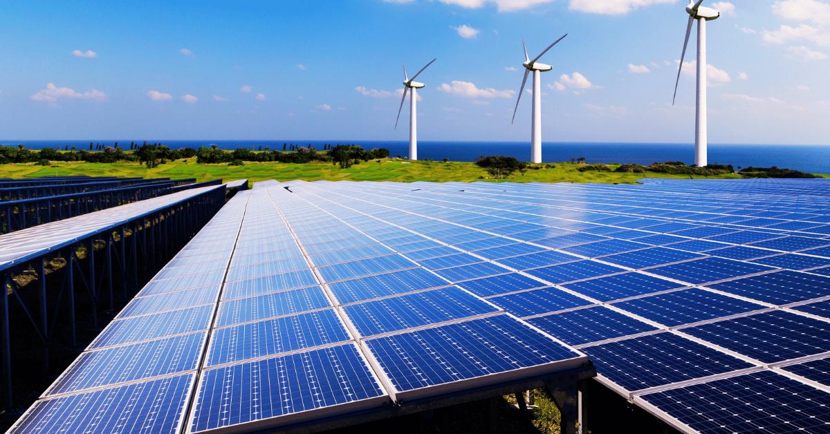 UK's Green Economy is Growing