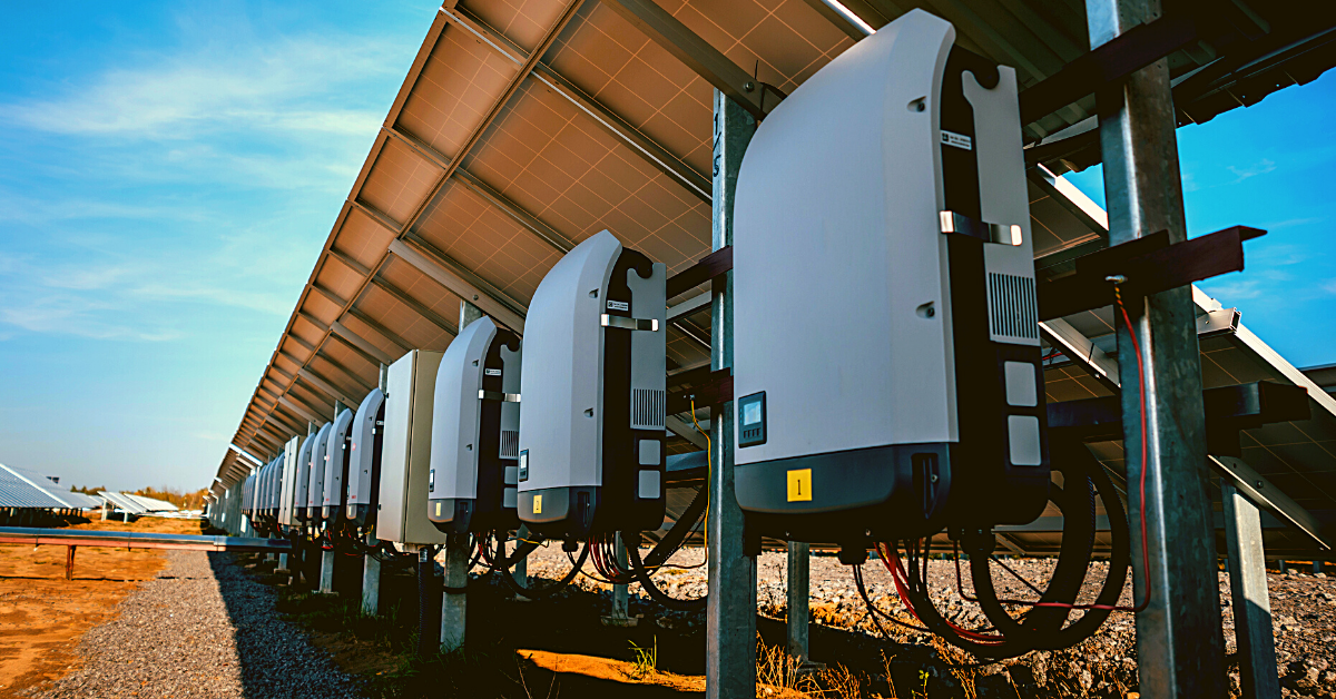 What Is A Solar Inverter and How Does It Work?