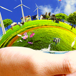 Blog Featured Image of Future of Renewable Energy is in your hands